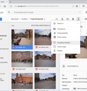 Dysk Google – dlaczego warto korzystać z chmury