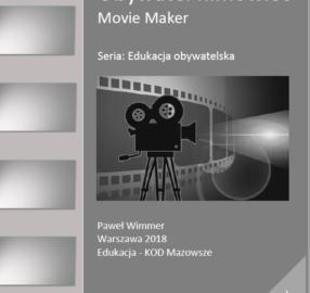 Obywatel filmowiec. Movie Maker – bezpłatny ebook