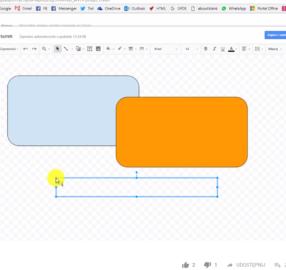 Jak połączyć dokument Google z rysunkiem Google